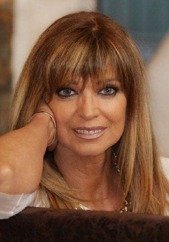 Adriana Salgueiro sufrió una caída y se fracturó la cadera: Mañana la operan