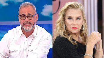 Letal respuesta de Rial a Tinayre: Le pido honestidad a su hijo y su marido