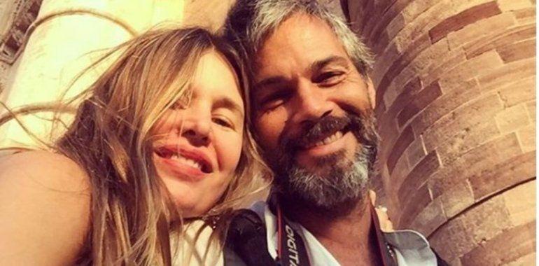¡Escándalo! Dolores Barreiro desmiente la separación de Matías Camisani: No sé de dónde salió eso
