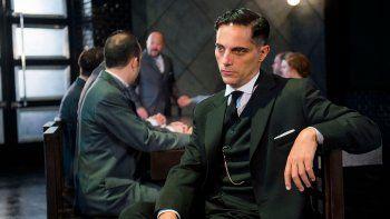 El insólito motivo por el que Joaquín Furriel tuvo que parar una función de teatro