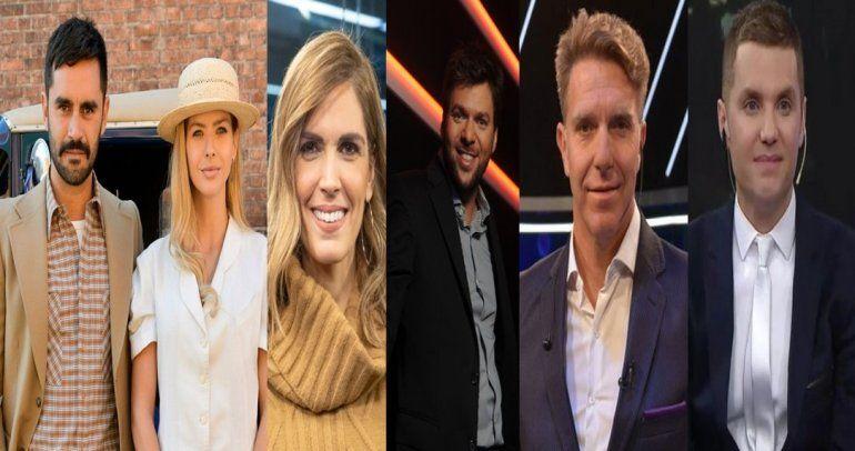 La televisión del jueves: cómo midieron los programas