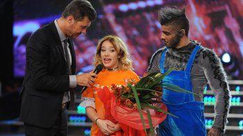 Ángela Torres recordó lo que padeció en Bailando por un sueño: Sufrí