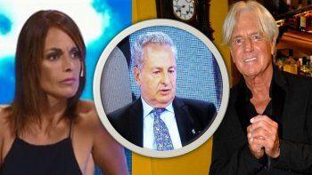 El abogado de Sergio Denis cruzó a la novia del cantante por el bozal legal: Queremos protegerlo y que ella no hable de cuestiones privadas