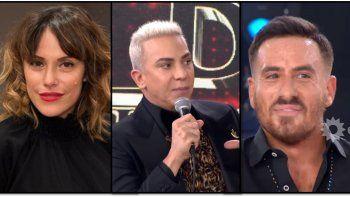 La defensa de Connie Ansaldi a Fede Bal: Imaginate que Fede le dijera a Flavio