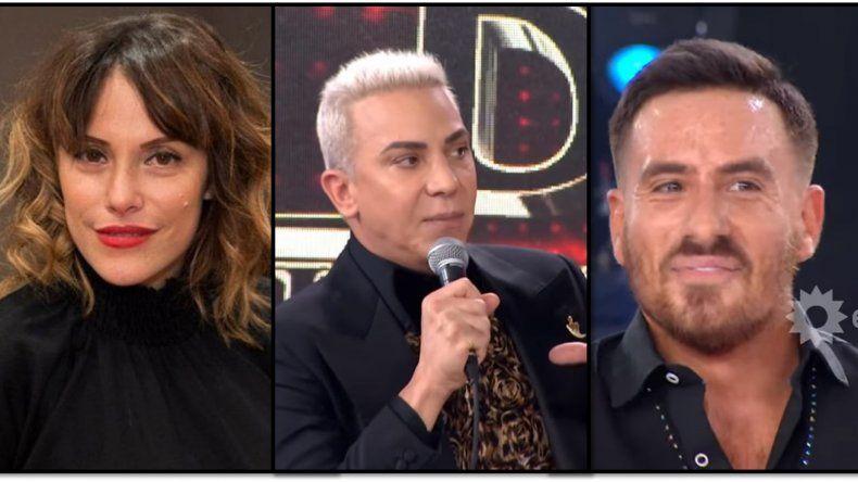 La defensa de Connie Ansaldi a Fede Bal: Imaginate que Fede le dijera a Flavio, y vos estás demasiado p...