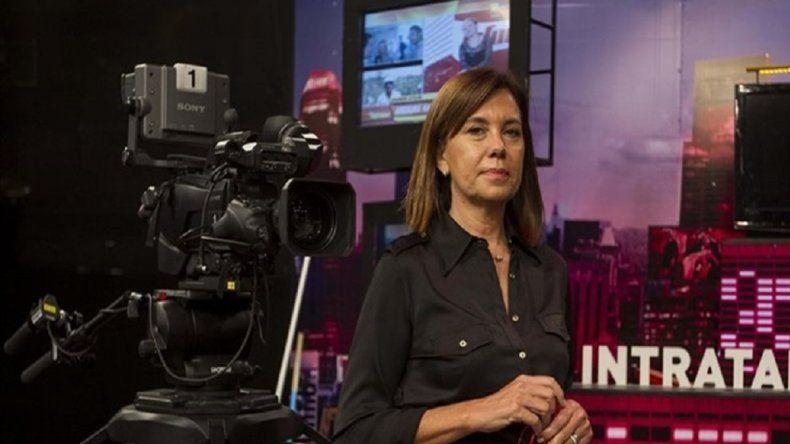 Una mujer fuerte de la TV escribió su autobiografía: ¿quién es?