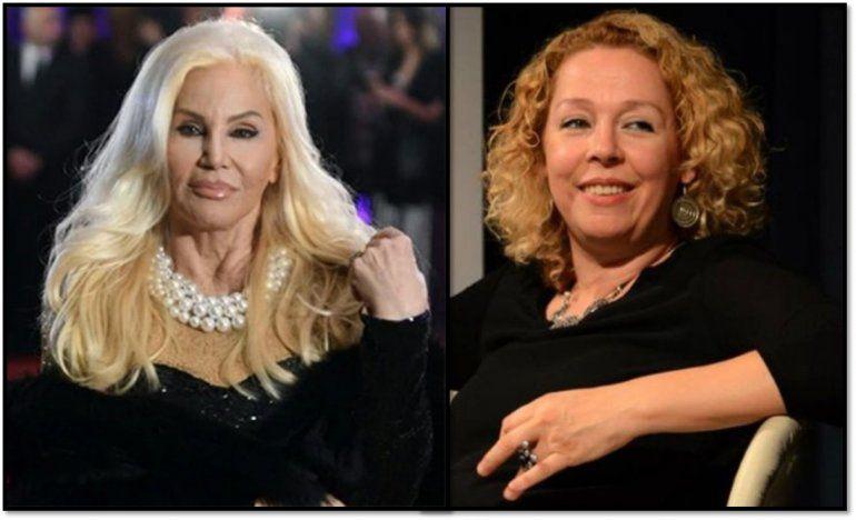 El emotivo recuerdo de Susana Giménez a Silvina Bosco: Pasamos años geniales