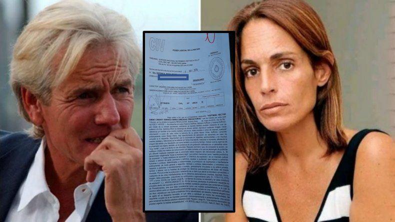 Llegó el bozal legal para Verónica Monti, ya no puede hablar de Sergio Denis: Al tratar de silenciarme están poniendo más alta mi verdad