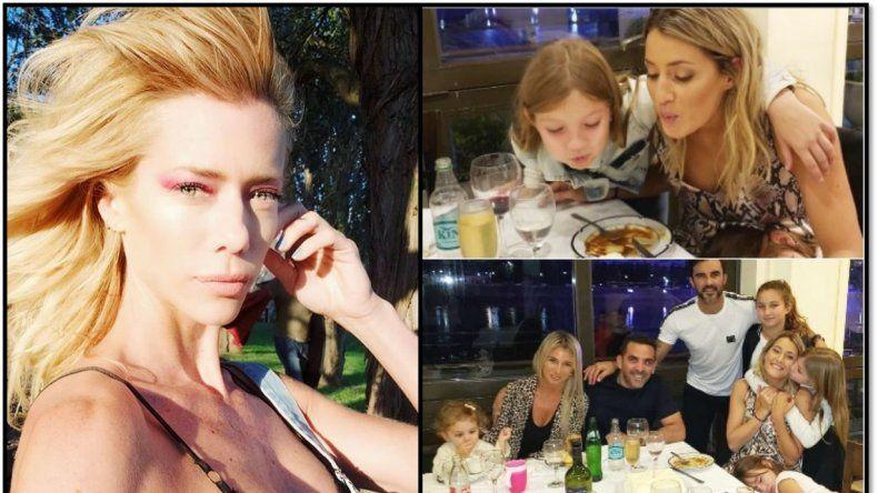 Además de las fotos del cumpleaños de Mica Viciconte, hay dos razones que tienen muy preocupada a Nicole Neumann