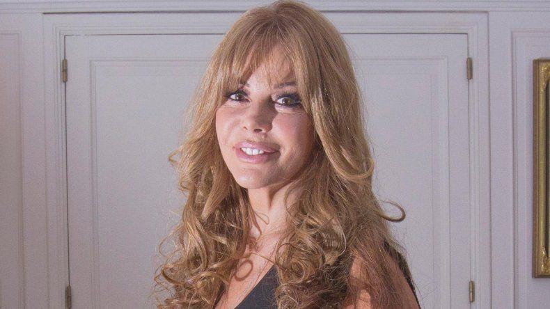 Detuvieron a un hombre por acosar a Graciela Alfano en la vía publica