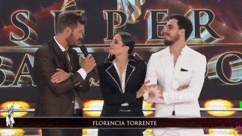 La razón por la que Flor Torrente aceptó ir al Bailando
