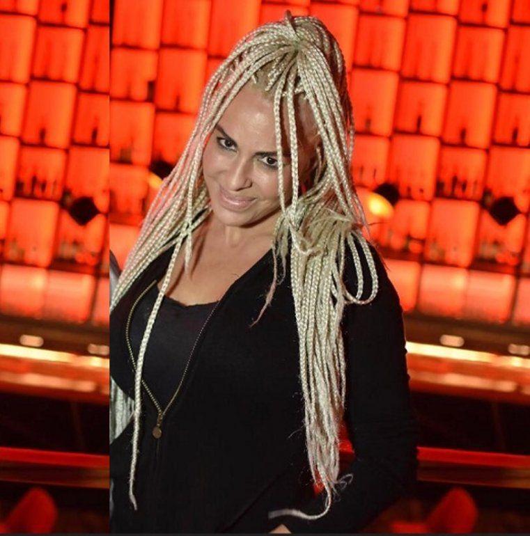 Daniela Cardone vuelve al teatro en una fuerte apuesta sobre el sexo