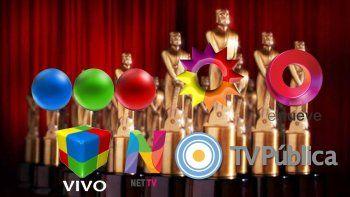 premios martin fierro: los grandes ausentes en las nominaciones