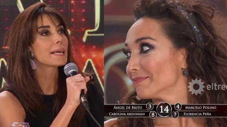 Laura Fidalgo aniquiló a Mora Godoy: Que traigan a una bailarina para mostrarle cómo se hace