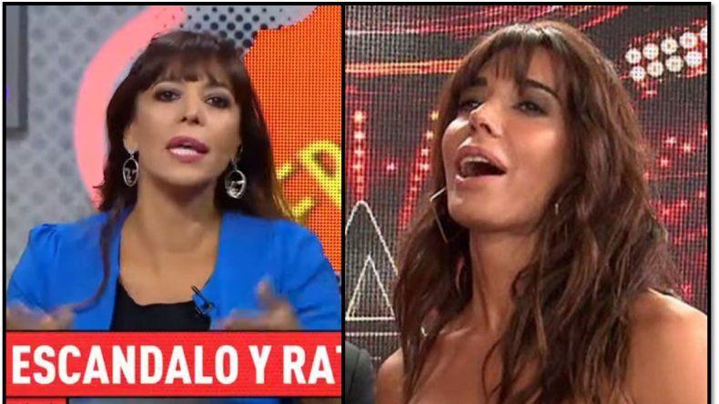 Todas contra Laura Fidalgo, ahora Ximena Capristo la acusó de decirle negra de m.....