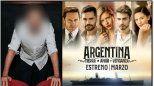 ¿Quién es el famoso actor que se incorpora a Argentina