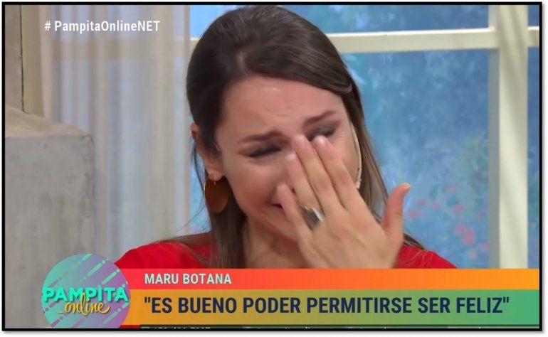El emotivo encuentro entre Pampita y Maru Botana, y el estremecedor recuerdo de sus hijos Blanca y Facundo