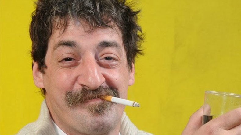 Dolor: murió Tuqui, reconocido conductor, humorista y músico