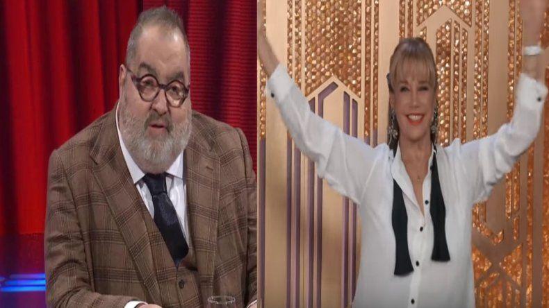 Ratings: ¿cuánto midió el regreso de Lanata y Marcela Tinayre a cargo del programa de Mirtha?