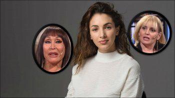 El apoyo de Thelma Fardin a Romina Manguel: Tener que ser la víctima que esperan que seas