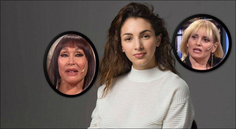 El apoyo de Thelma Fardin a Romina Manguel: Tener que ser la víctima que esperan que seas, es imposible