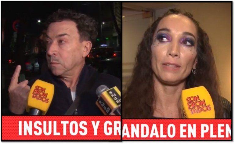 Spoiler del Bailando: grabaron el programa del jueves y se mataron  Pachano y Mora Godoy