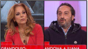 Iliana Calabró y Antonello desmienten crisis