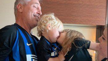 Duras críticas en las redes por el beso de Isabella y Mirko