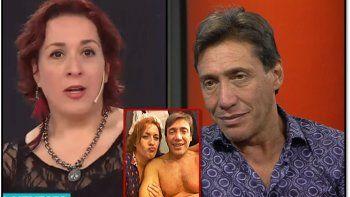 Fernanda Meneses denunció a Fabián Gianola por abuso sexual y asegura que hay más actrices damnificadas