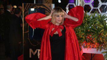 Los mejor y peor vestidos en el Martín Fierro 2019