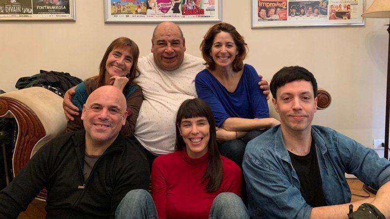 Llega a Buenos Aires  Burundanga, la comedia éxito de la última década en Europa y el mundo