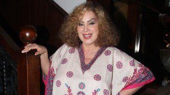 Falleció Beatriz Salomón y los famosos la despidieron en las redes
