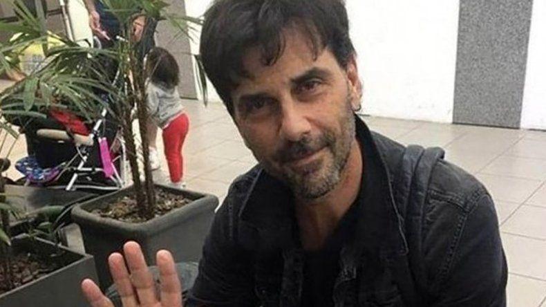 Sorpresa: Juan Darthés está en Argentina