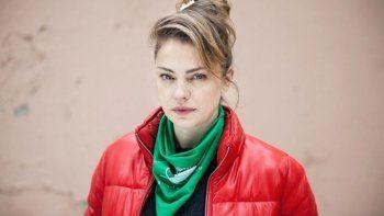 Dolores Fonzi negó que va a ser candidata a Vice Jefa de Gobierno