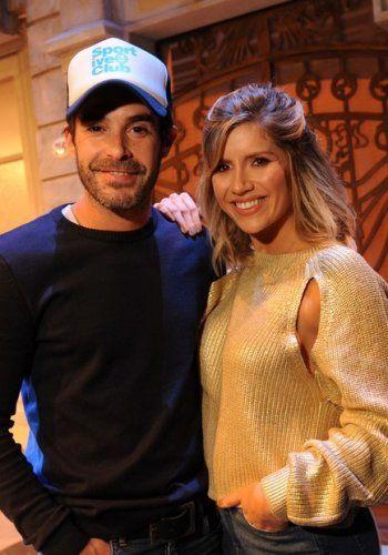 ¡Bomba! Dicen que Laurita Fernández y Nicolás Cabré están embarazados