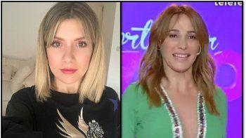 Laurita Fernández va a reemplazar a Vero Lozano en la conducción de Cortá por Lozano