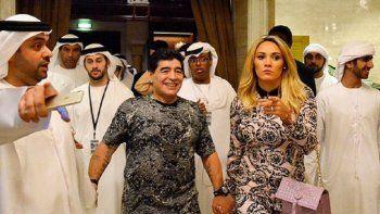 Ana Rosenfeld habló de la audiencia de Maradona y Rocío Oliva: La cifra está entre el 25 o 35%