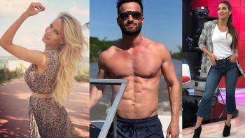 Se recrudece la pelea entre Luli Salazar y Cinthia Fernández por su novio: Ubicate mejor Lulú