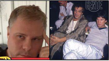 El hijo del Facha Martel: Mi papá me puso la cocaína en la mochila la noche del caso Monzón