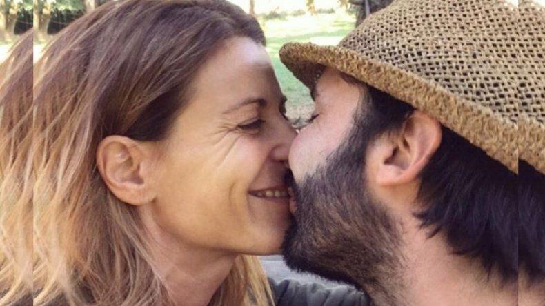 Con una foto, Eugenia Tobal develó el sexo de su bebé; ¿nena o varón?: mirala acá