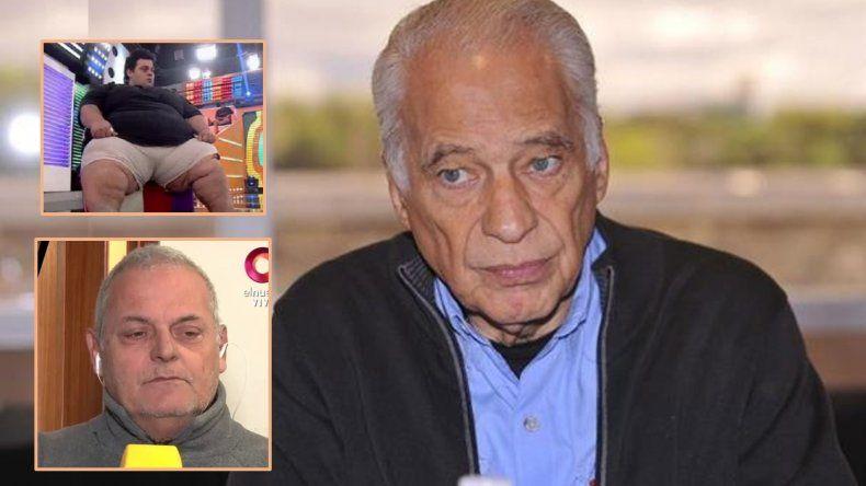 Cormillot le respondió al padre de Maxi Oliva y desligó su responsabilidad: No era mi paciente, no tuve contacto con él en un año