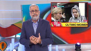 Rial habló de la situación de Morena y se enojó por un móvil a su hija: Me da vergüenza