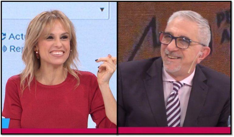 El insólito motivo por el que Ricardo Canaletti no quiso revelar su DNI en El Diario de Mariana
