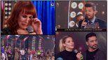 Segunda pareja eliminada y Matilda Blanco apretada para pedir unas falsas disculpas a Flavio