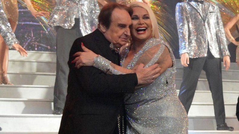 Carmen Barbieri, conmovida por la salud de Santiago Bal: El día más duro, pero valió la pena vivirlo; otra batalla ganada