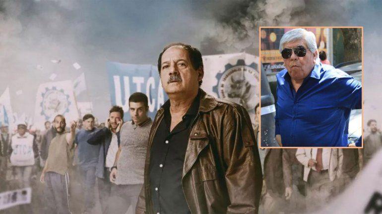 Julio Chávez habló de la polémica sobre el Tigre Verón y le contestó a Moyano