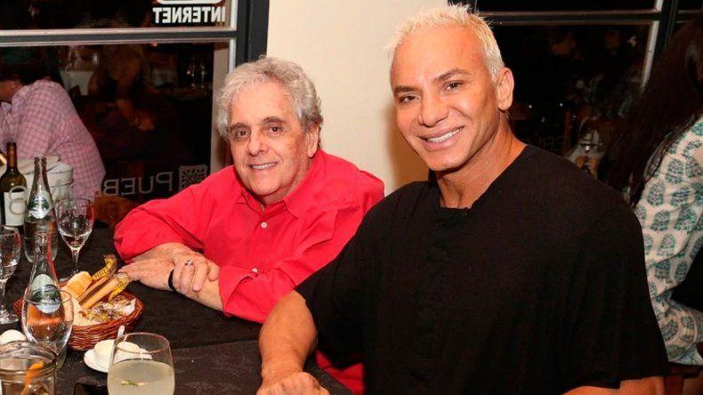 Flavio Mendoza le respondió a Gasalla: Me cansé, lo venimos tapando hace años; se metió con mi hijo, yo decidí no trabajar con él