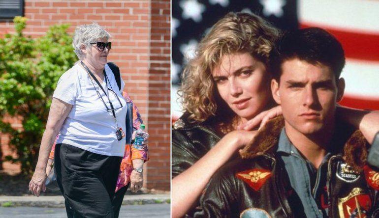 Actriz internacional no participará de la secuela de su película: Estoy gorda y vieja