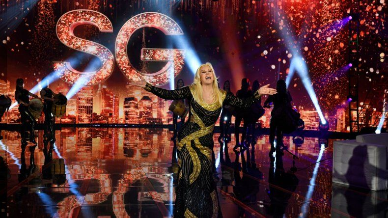 En su regreso a la televisión, Susana Giménez fue lo más visto del mes de julio