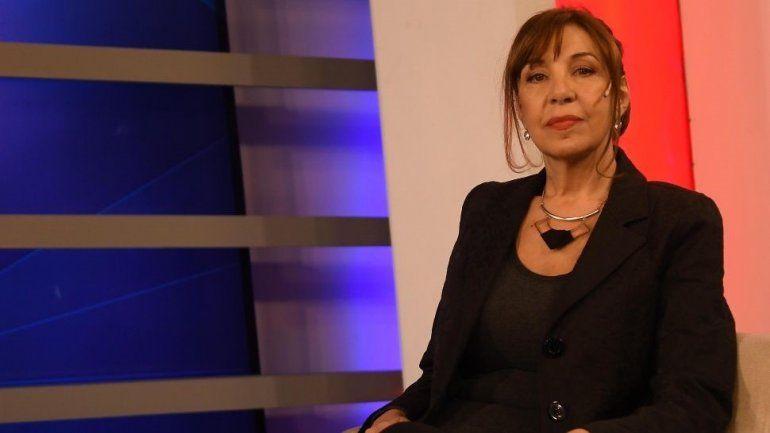 La inquietante palabra de Anabela Ascar, luego del intento de asalto en su casa: Me salvé por mis perros, golpeaban sin parar, me asusté muchísimo